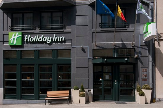 Holiday Inn Brussels Schuman