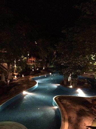 The Tubkaak Krabi Boutique Resort: De película...