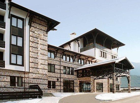 Lion Hotel 4
