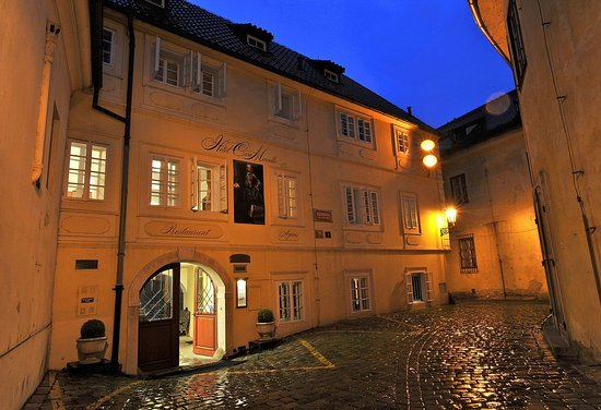 Photo of Hotel Casa Marcello Prague