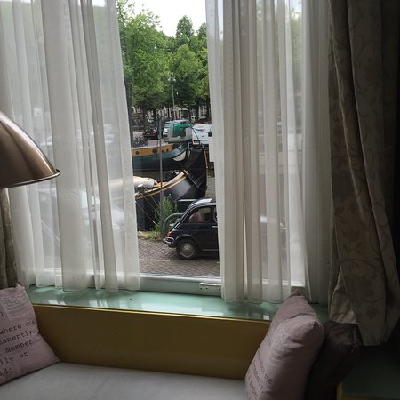 Truelove Guesthouse: Heerlijke buurt erg veilig allemaal