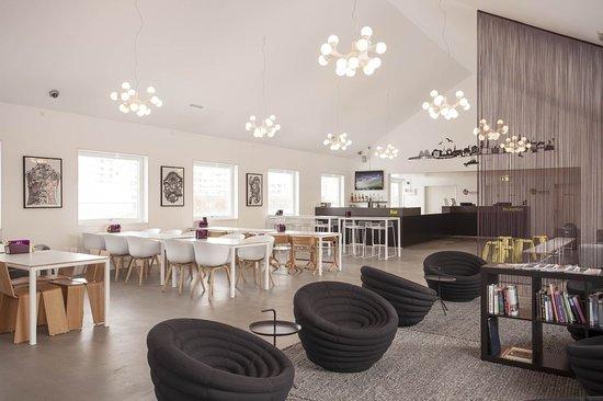 Kastrup, Danmark: Meeting Room