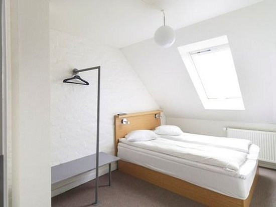 Kastrup, Denemarken: Single Room