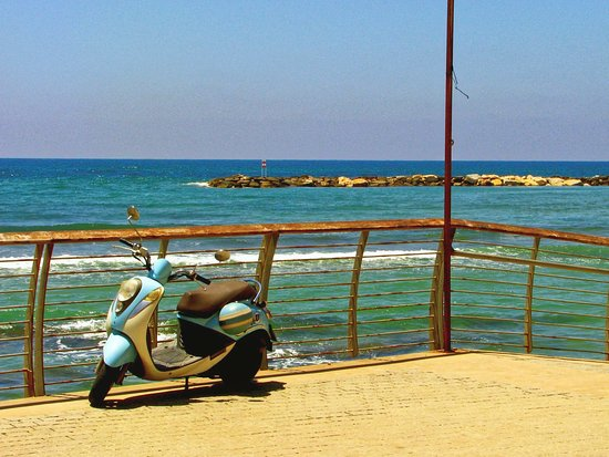 Melody Hotel   Tel Aviv - an Atlas Boutique Hotel: Tel Aviv Beach