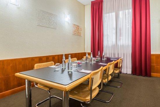 Quarto D'Altino, Italien: Boardroom