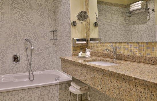 Quarto D'Altino, Italien: Guest Bathroom