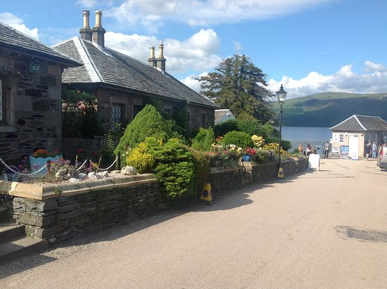Luss, UK: I want that view
