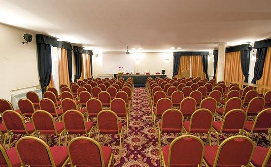 อาบาโน แตร์เม, อิตาลี: Meeting Room Tempio at Grand Hotel Trieste