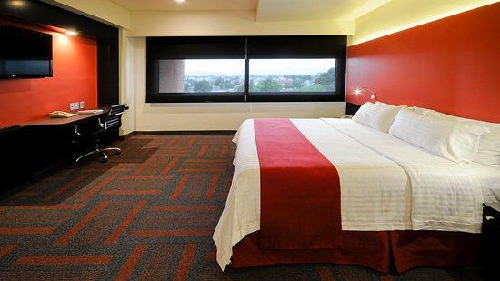 Holiday Inn Plaza Dali Mexico City: Superior Executive Master Suite