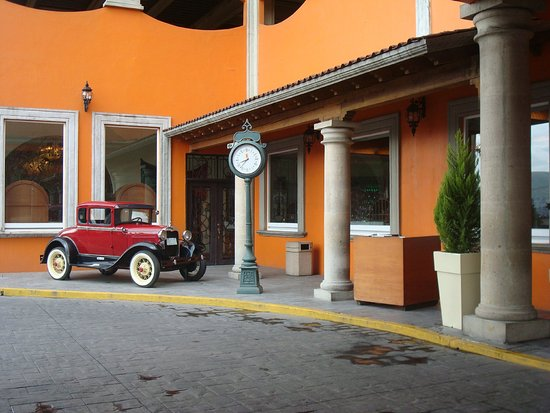 Photo of Holiday Inn  Ciudad De Mexico Perinorte Tlalnepantla