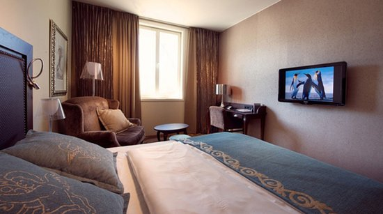 Clarion Collection Hotel Tollboden: Miscellaneous