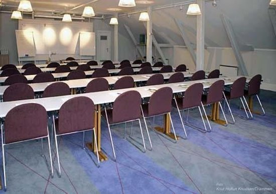 Clarion Collection Hotel Tollboden: Meeting Room