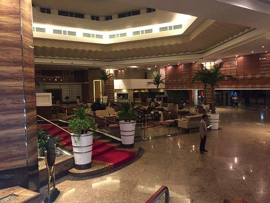 Century Park Hotel: photo0.jpg