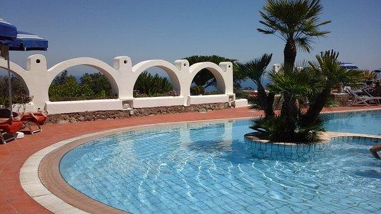 Poggio Aragosta Hotel & Spa Image