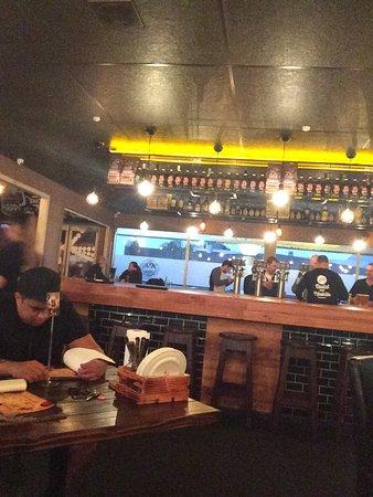 Jimmy Jacks Rib Shack & Craft Bar
