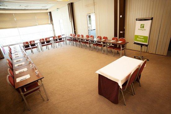Zilina, Slovakiet: Conference Room