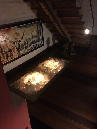 La Residence du Rova : Ein sehr schönes Hotel mit Stil