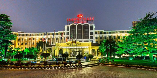 Zhengzhou, Chine : Exterior Feature