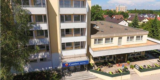 Унтерферинг, Германия: Exterior