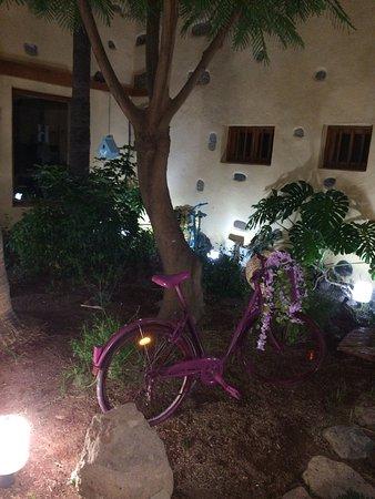 Aguimes, Espagne : Hotel Rural Casa De Los Camellos