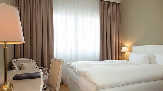 SaarLouis, Tyskland: Standard Room