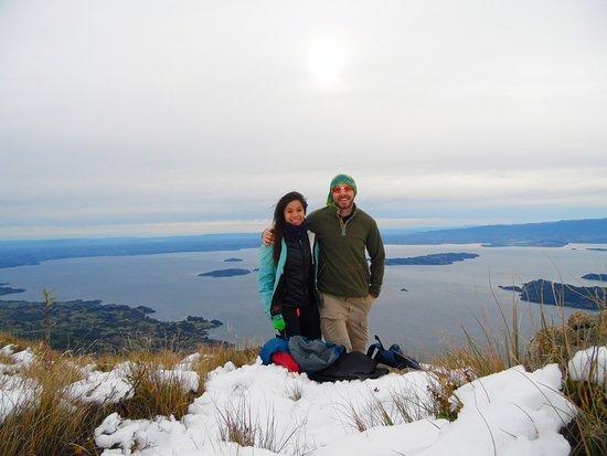 Lago Ranco: мини-отели
