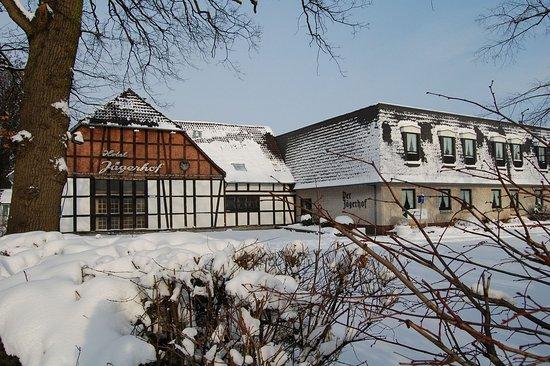 호텔 예거호프