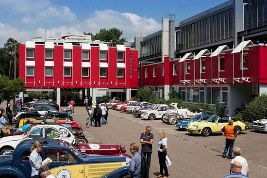 Photo of Motodrom am Hockenheimring Hotel