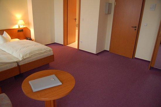 Großbeeren, Deutschland: Standard Double Room