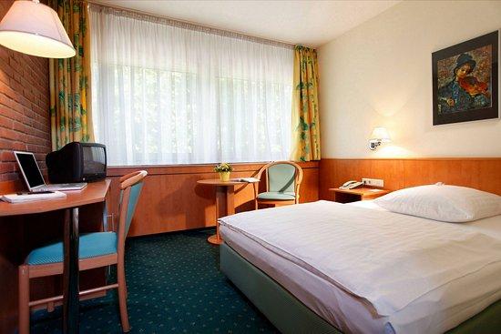 Ludwigshafen, Alemania: Comfort Single Room