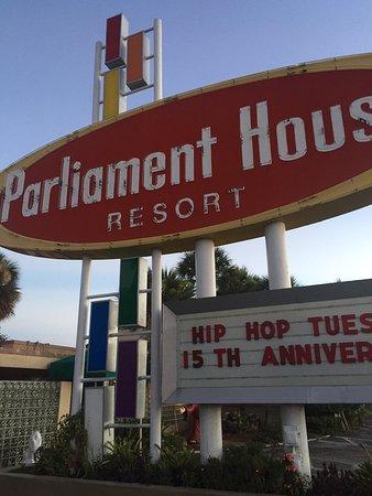 Parliament House Resort : photo0.jpg