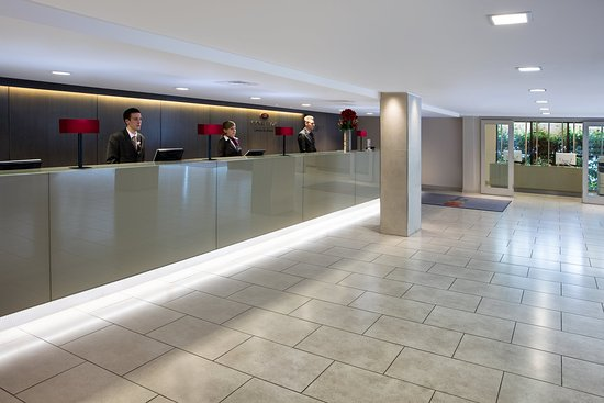 West Drayton, UK: Lobby