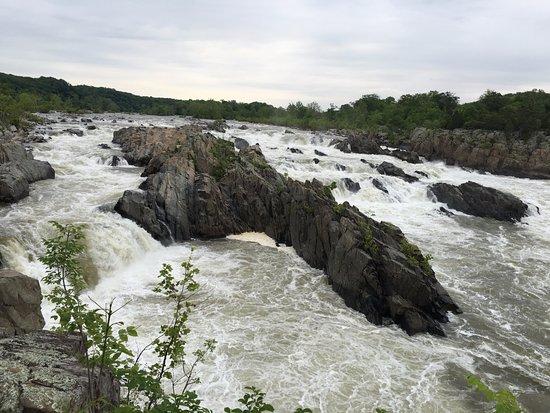 McLean, VA: Great Falls at Great Falls Park