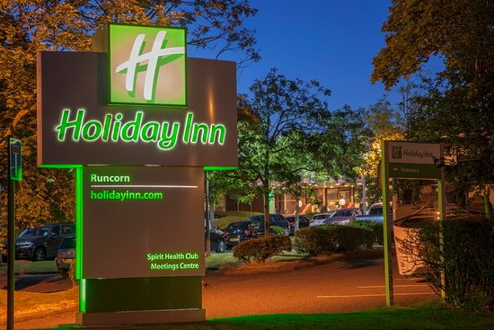 Holiday Inn Runcorn
