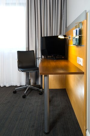 Work away from the comfort of your room at our hotel in Stevenage