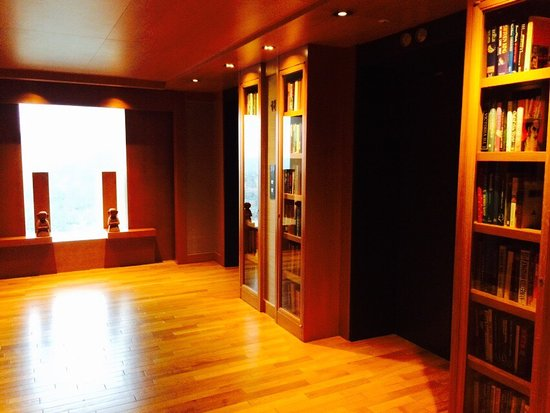 Grand Hyatt Seoul: photo6.jpg