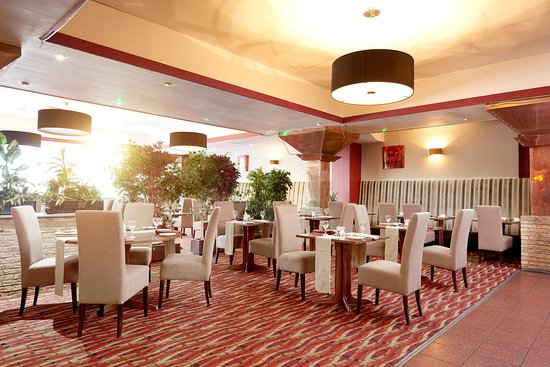 Corus The Hillcrest Widnes Restaurant