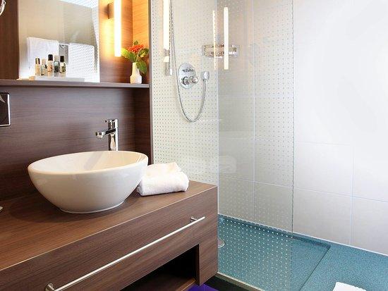Mercure Wien City: Guest Room