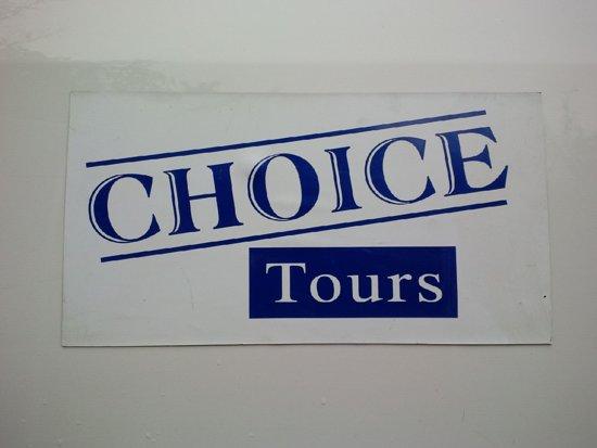 Centurion, Südafrika: Choice Tours Day Tours