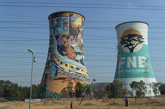 Centurion, Sydafrika: Soweto