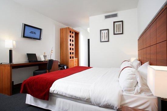 Pessac, Frankrijk: Guest Room