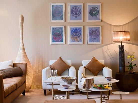 Marignane, Francia: Guest Room