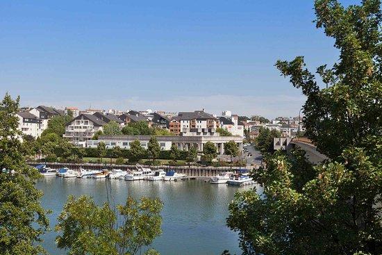 Nogent-sur-Marne, Francia: Other