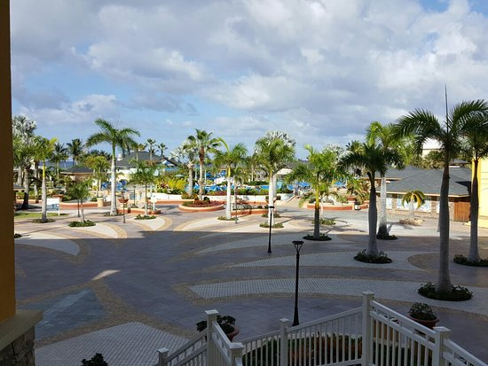 St. Kitts Marriott Resort & The Royal Beach Casino: 20160718_160310_large.jpg
