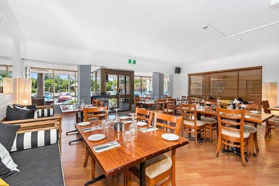 Lismore, Austrália: Restaurant