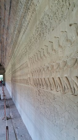 Angkor Wat Tour Guides - Private Day Tours: 20160720_091431_large.jpg