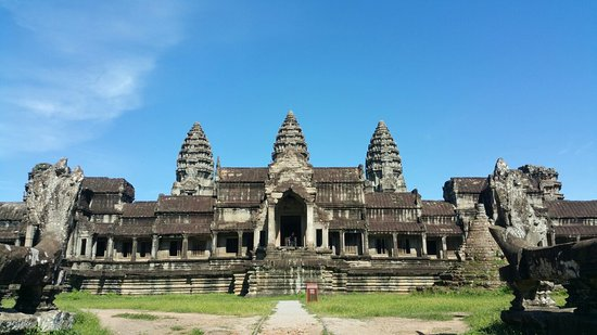 Angkor Wat Tour Guides - Private Day Tours: 20160720_085902_large.jpg