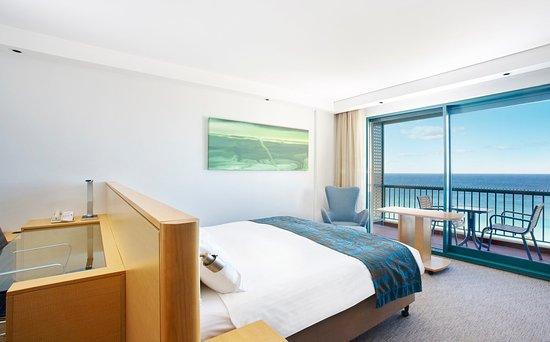 Coogee, Avustralya: Ocean View Room