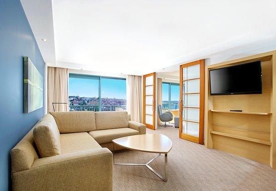 Coogee, Avustralya: Reef Suite lounge