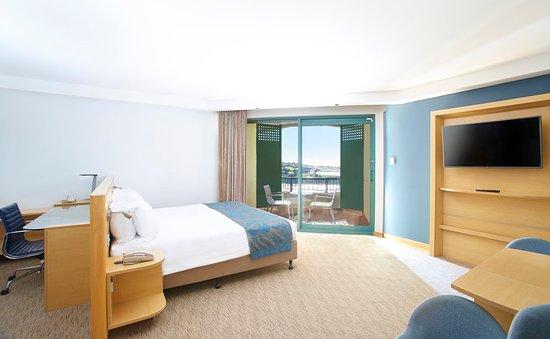 Coogee, Australie : Ocean View Suite Room